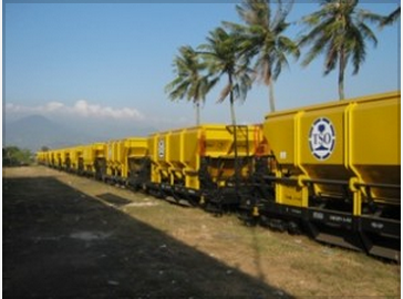 Railways: new freight hub delayed