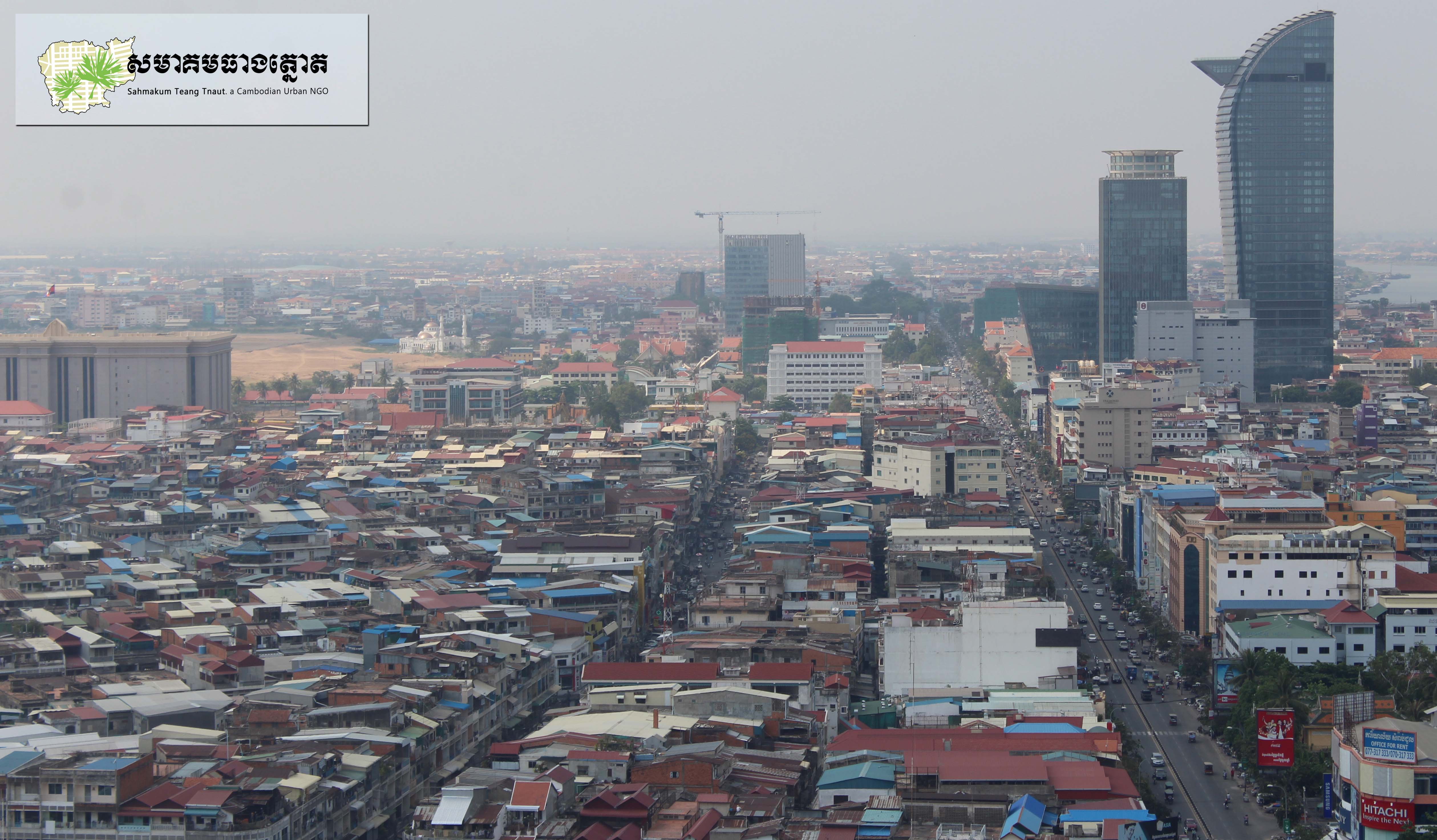 Urbanization and Poverty Reduction