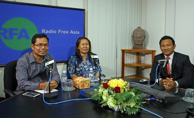 "Radio Talk Show: ""The Concerning of citizens for high-speed road construction"""
