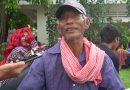 (Khmer) បទសម្ភាសន៍ជាមួយតំណាងសហគមន៌ដីធ្លីមកពីខេត្តកំពង់ស្ពឺ