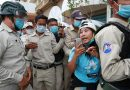 The Cambodian Government Must Stop Beating and Arresting Peaceful Protesters